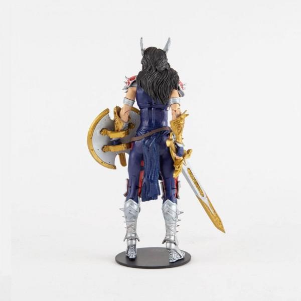 DC Multiverse Actionfigur Wonder Woman (designed by Todd McFarlane)