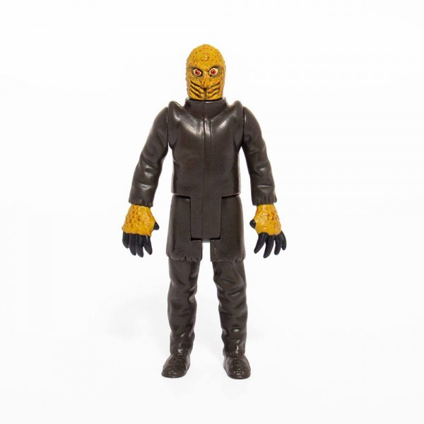 Universal Monsters ReAction Actionfigur Mole People - Mole Man