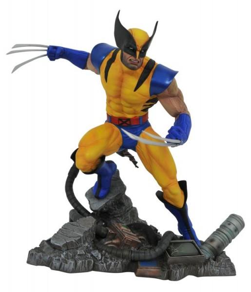 Marvel Gallery Statue Vs.Wolverine