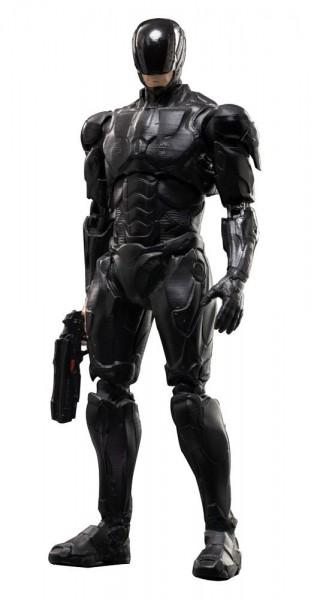 Robocop 2014 Exquisite Mini Actionfigur 1/18 Robocop Black