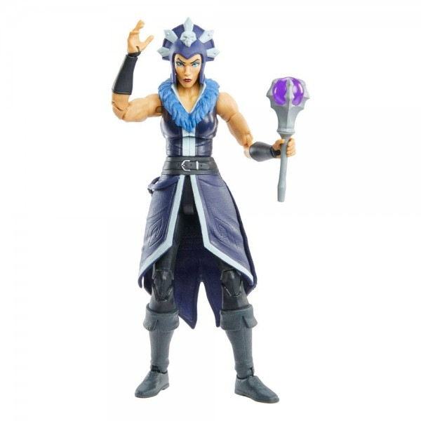 Masters of the Universe: Revelation Actionfigur Evil-Lyn