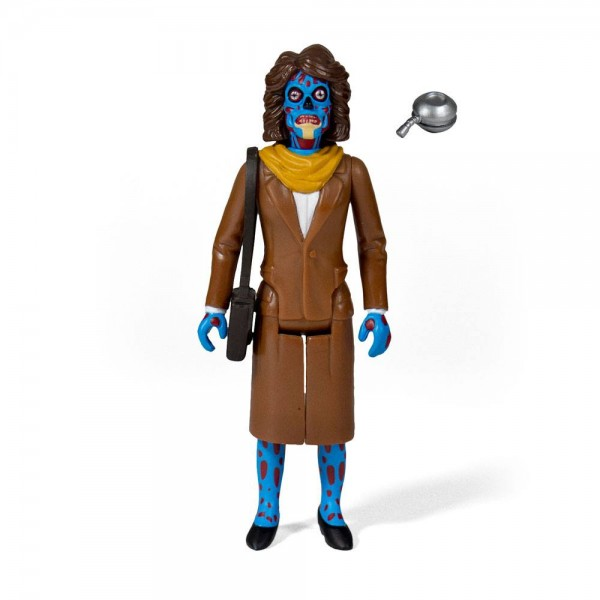 Sie leben ReAction Actionfigur Female Ghoul