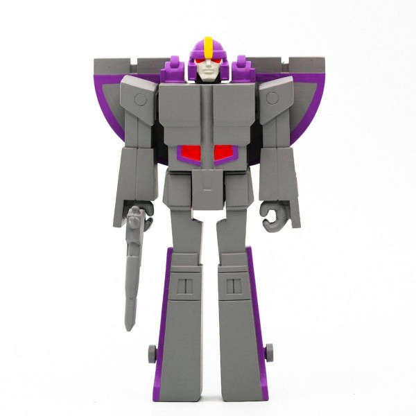 Transformers ReAction Actionfigur Astrotrain