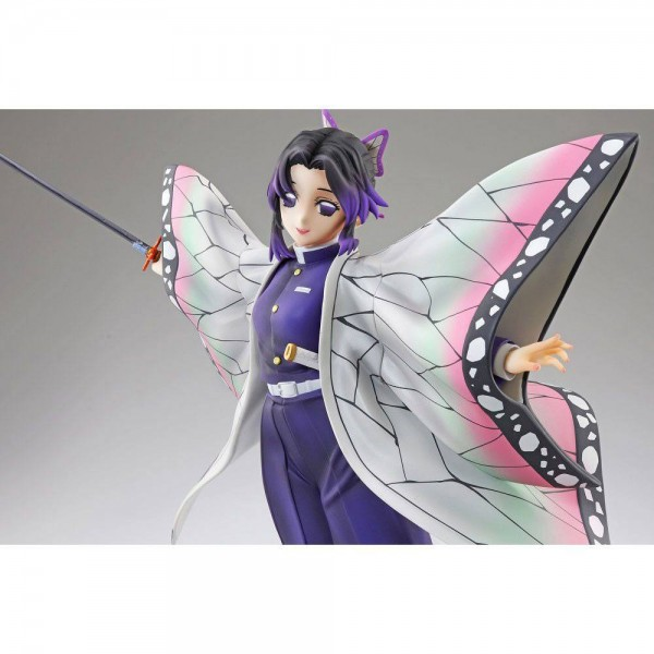Demon Slayer Kimetsu no Yaiba Statue 1/7 Shinobu Kocho (Wonder Festival Exclusive Version)