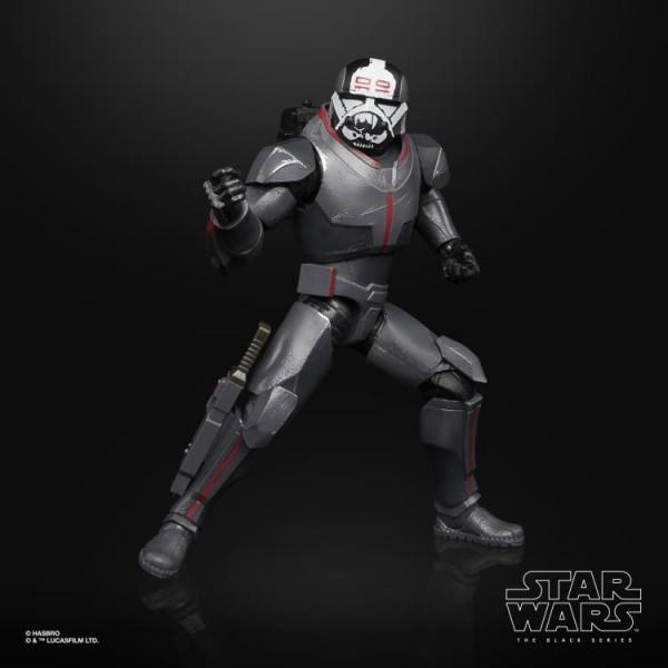 Star Wars Black Series Actionfigur 15 cm Wrecker (Bad Batch) Deluxe