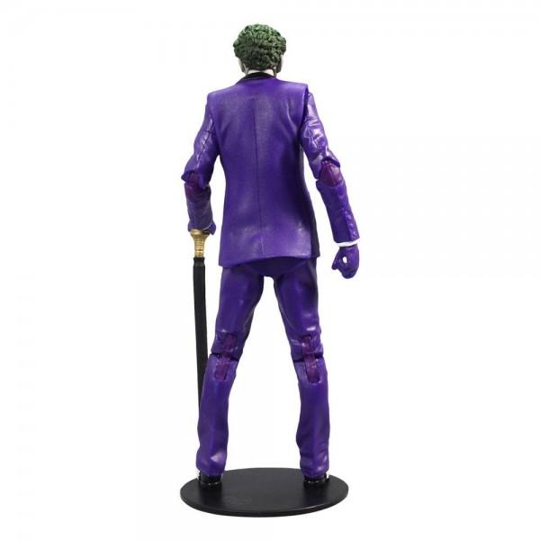 DC Multiverse Actionfigur The Joker: The Criminal (Batman: Three Jokers)