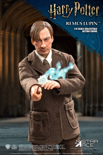 Harry Potter My Favourite Movie Actionfigur 1/6 Remus Lupin