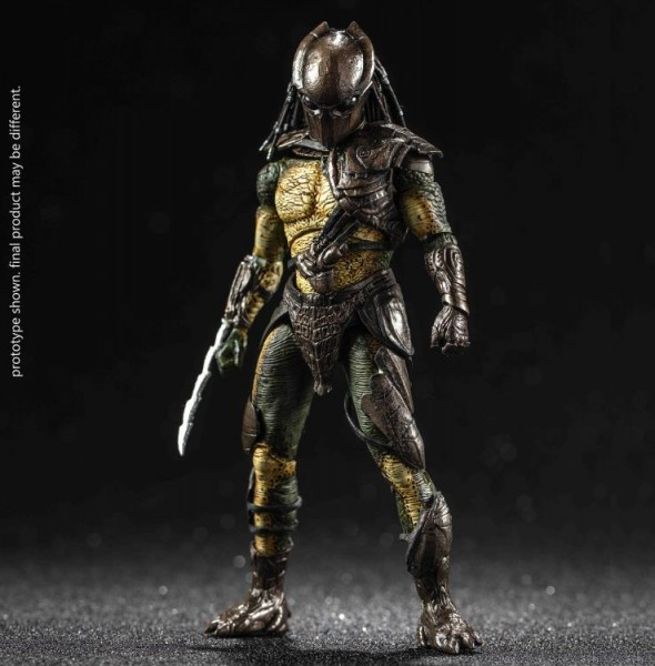 Predators Actionfigur 1/18 Falconer Predator (Previews Exclusive)