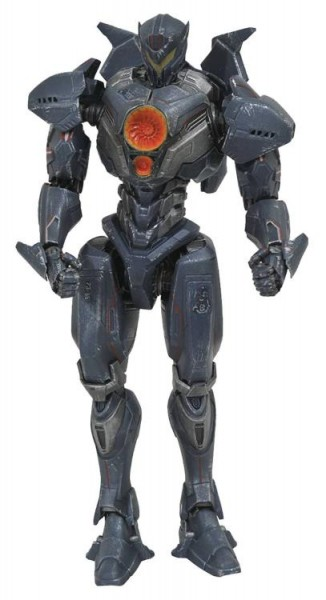 Pacific Rim 2 Uprising Select Actionfigur Gipsy Avenger