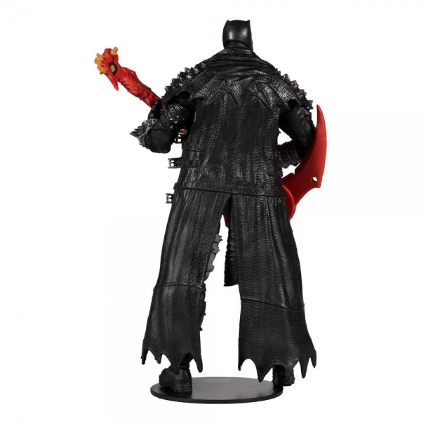 DC Multiverse Build A Actionfigur Batman (Dark Nights: Death Metal)
