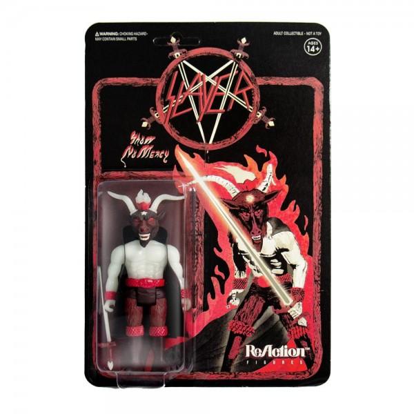 Slayer ReAction Actionfigur Minotaur (Glow in the Dark)