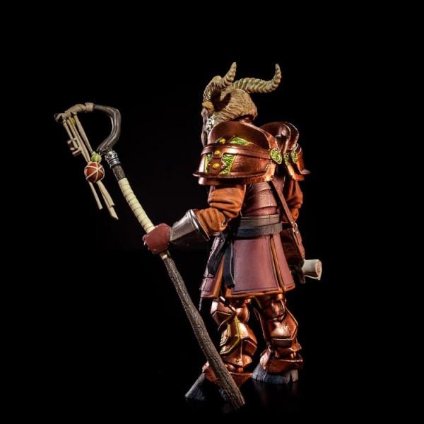 Mythic Legions: Illythia Actionfigur Krotos