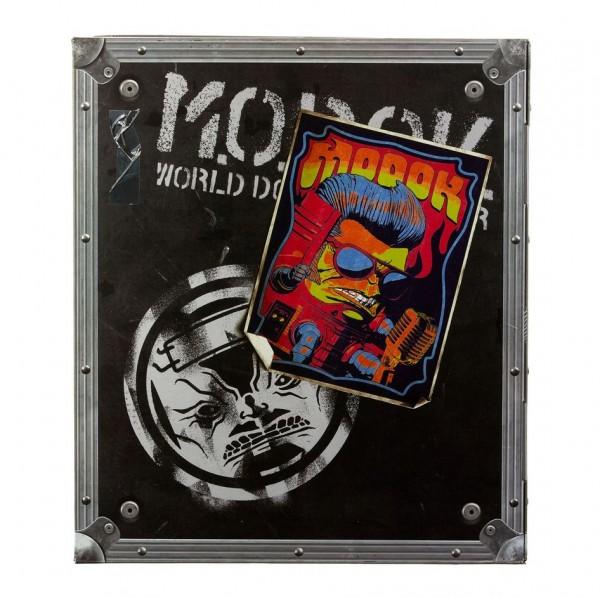 Marvel Legends Actionfigur M.O.D.O.K. World Domination Tour Collection (Exclusive)