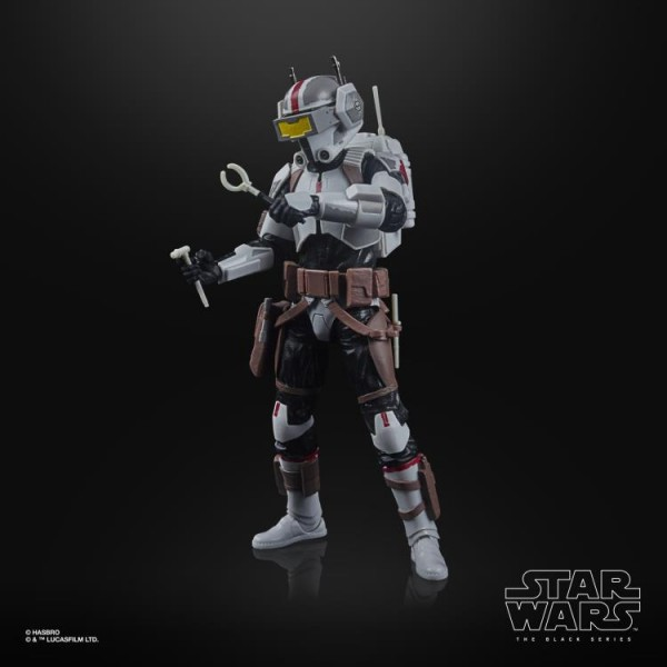 Star Wars Black Series Actionfigur 15 cm Tech (Bad Batch)
