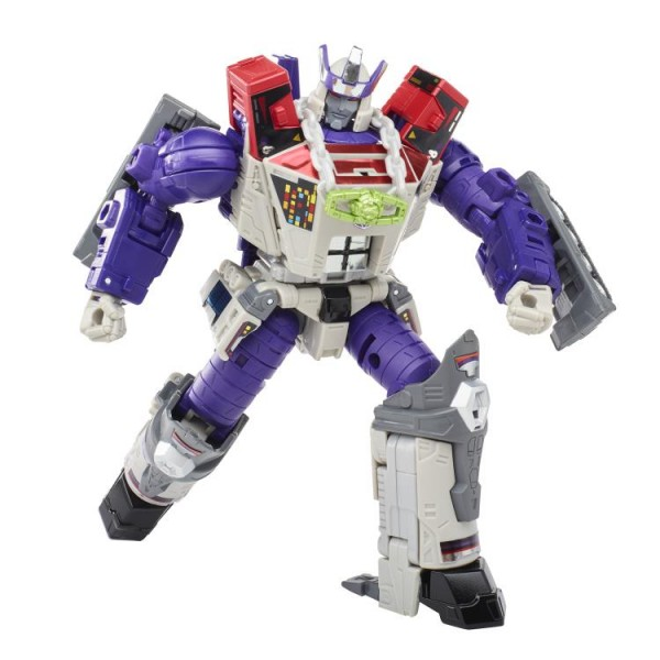 Transformers Generations Selects Voyager Galvatron (Exclusive)