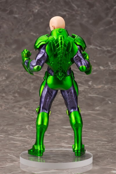 DC ARTFX+ Statue 1/10 Lex Luthor (The New 52)