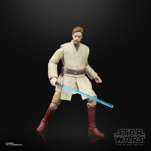 Star Wars Black Series Archive Actionfigur 15 cm Obi-Wan Kenobi