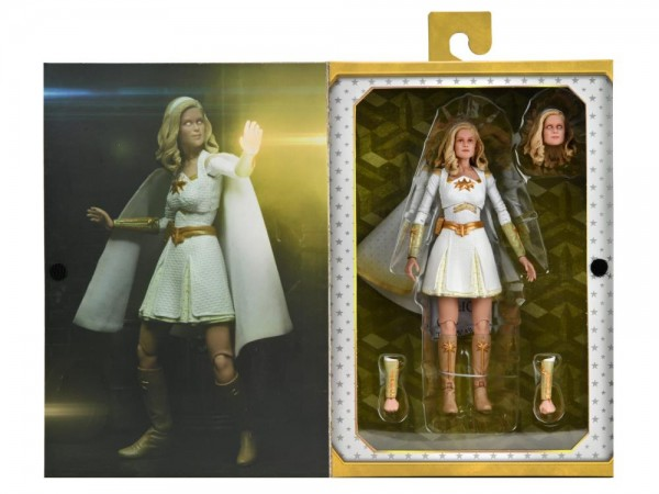 The Boys Actionfigur Ultimate Starlight