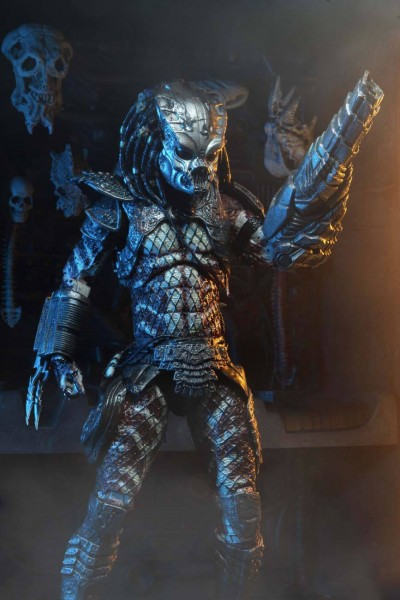 Predator 2 Actionfigur Ultimate Guardian Predator