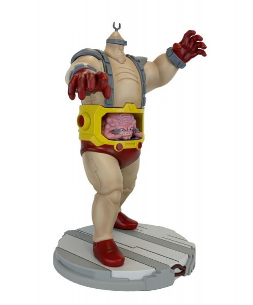 Teenage Mutant Ninja Turtles Statue 1/8 Krang