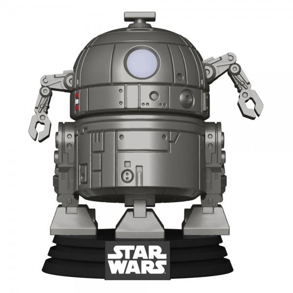 Star Wars Funko Pop! Vinylfigur Concept Series R2-D2