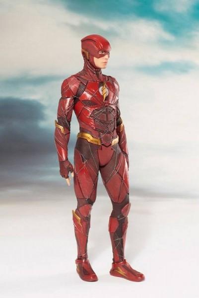 Justice League Movie ARTFX+ Statue 1/10 The Flash