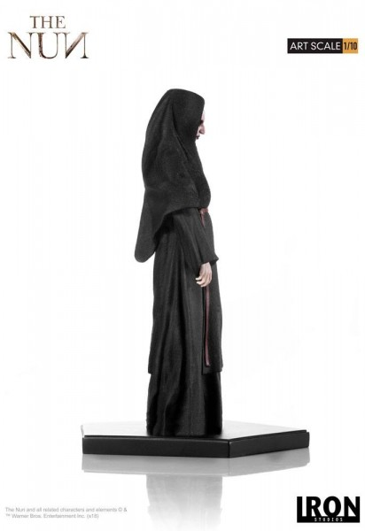 The Nun Art Scale Statue 1/10 The Nun