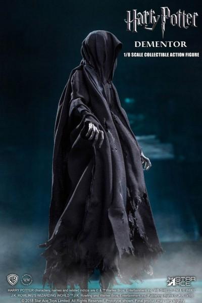 Harry Potter und der Gefangene von Askaban Actionfigur 1/8 Dementor