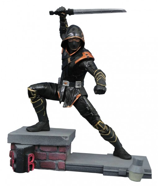 Avengers Endgame Gallery Statue Ronin (Exclusive)