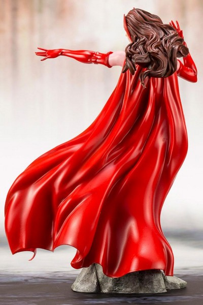 Marvel ARTFX+ Statue 1/10 Scarlet Witch