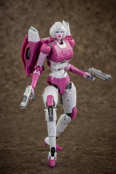 Mastermind Creations Ocular Max PS-04A Azalea (Alternative)