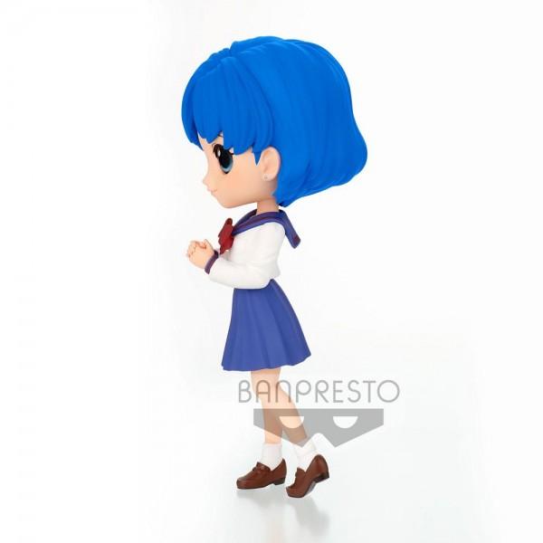 Sailor Moon Eternal The Movie Q Posket Minifigur Ami Mizuno (Version A)
