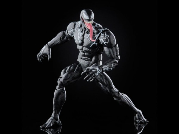 Venom Marvel Legends Actionfigur Venom