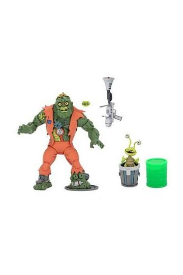 Teenage Mutant Ninja Turtles Ultimate Actionfigur Muckman