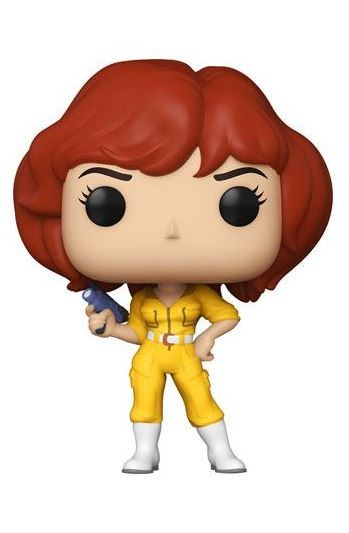 Teenage Mutant Ninja Turtles 1990 Movie Funko Pop! Vinylfigur April O'Neil (Specialty Series)