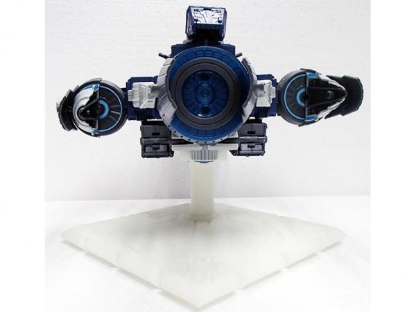 Planet X PX-01B Gammadim