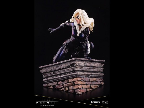 Marvel ARTFX Premier Statue 1/10 Black Cat