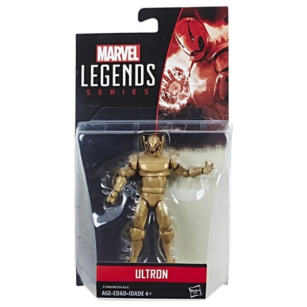 Marvel Legends 10 cm Actionfiguren Wave 5 (7)
