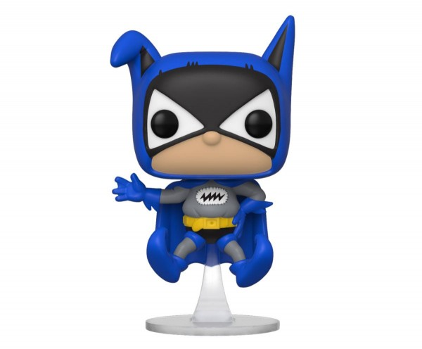 Batman 80th Anniversary Funko Pop! Vinylfigur Bat-Mite 1st Appearance (1959)