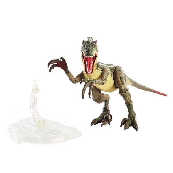 Jurassic World Dominion Amber Collection Actionfigur 15 cm Velociraptor