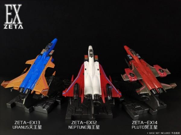 Zeta Toys EX-13 Uranus