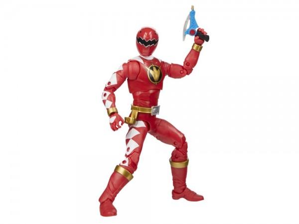 Power Rangers Lightning Collection Actionfigur 15 cm Dino Thunder Red Ranger