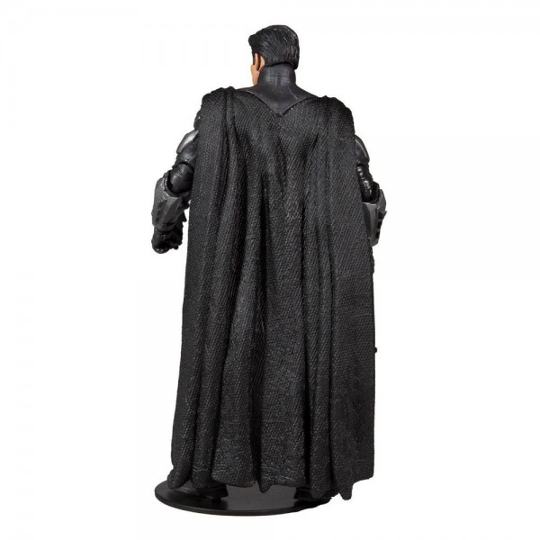 DC Multiverse Actionfigur Batman (Bruce Wayne) (Justice League Movie)