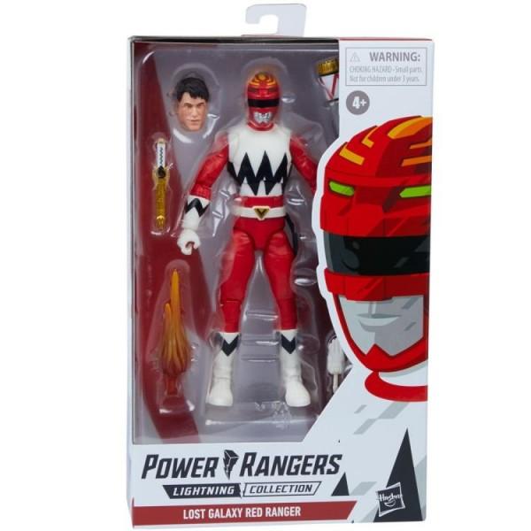 Power Rangers Lightning Collection Actionfiguren 15 cm Wave 8 (4)