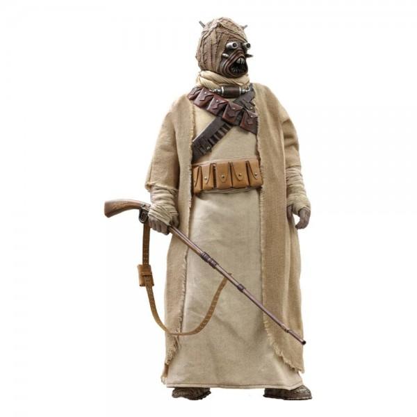 Star Wars The Mandalorian Television Masterpiece Actionfigur 1/6 Tusken Raider