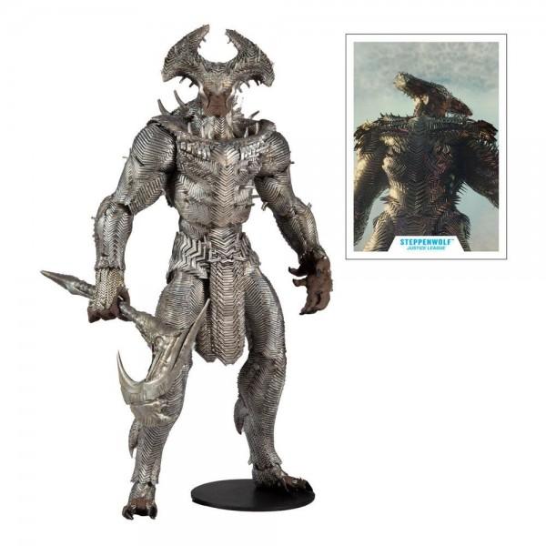 DC Multiverse Actionfigur Steppenwolf (Justice League Movie)