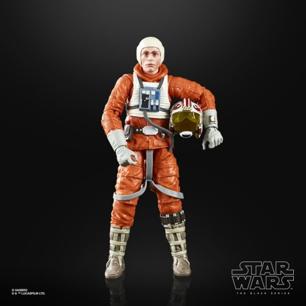 Star Wars Black Series Empire Strikes Back 40th Anniversary Actionfigur 15 cm Luke Skywalker (Snowsp