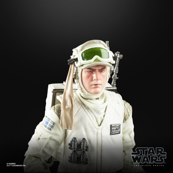 Star Wars Black Series Empire Strikes Back 40th Anniversary Actionfigur 15 cm Hoth Rebel Soldier