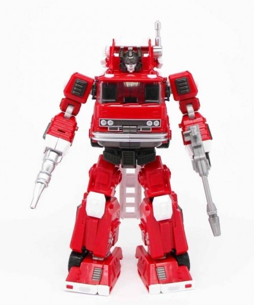 MakeToys Re:Master RM-03 Hell Fire