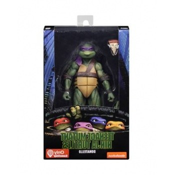 Teenage Mutant Ninja Turtles Actionfigur Donatello (1990 Movie)